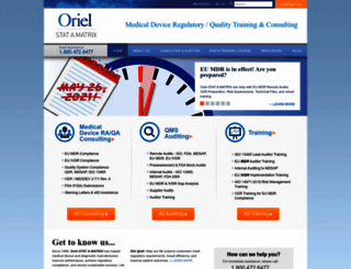 orielstat.com screenshot