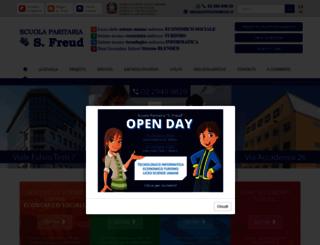 orientamentoscolastico.net screenshot