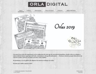 orladigital.es screenshot