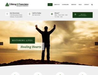 orlando-counseling.com screenshot