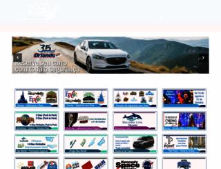 orlandoticketsonline.com.br screenshot