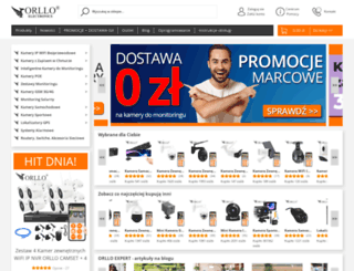 orllo.pl screenshot