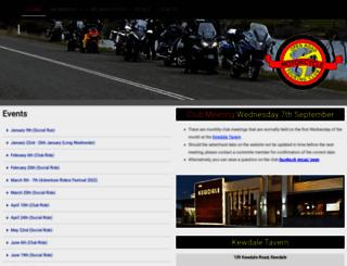 ormtc.homestead.com screenshot