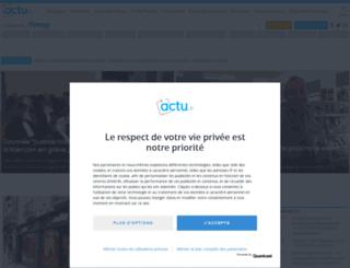 orne-hebdo.fr screenshot