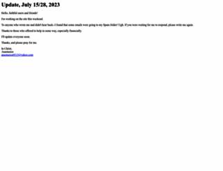 orthodoxchristianity.net screenshot