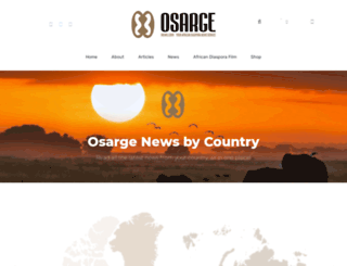 osargenews.com screenshot