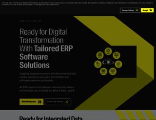 osas.com screenshot