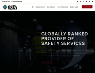 osea.com screenshot