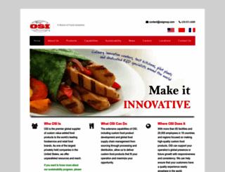 osigroup.com screenshot
