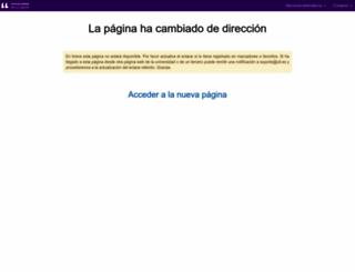 osl.ull.es screenshot