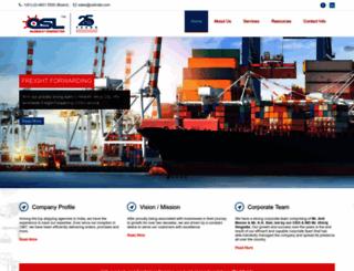 oslindia.com screenshot
