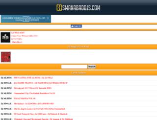 osmanabaddjs.com screenshot