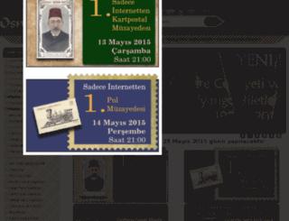 osmanliparalari.com screenshot