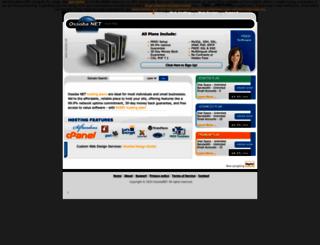 ossoba.net screenshot