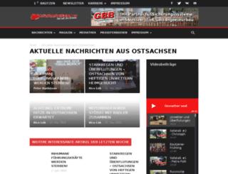 ostsachsen.tv screenshot