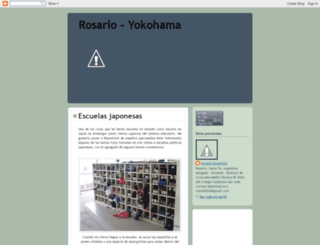 osvalditoenjapon.blogspot.com screenshot