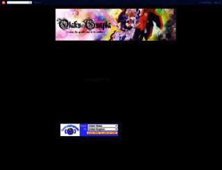 otakugunpla.blogspot.com screenshot