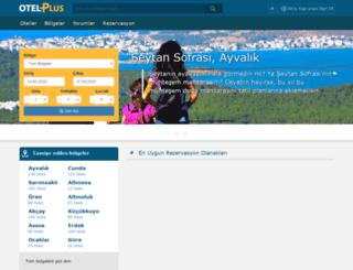 otelplus.net screenshot
