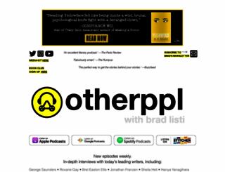 otherppl.com screenshot