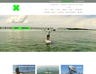 othersideboardsports.com screenshot