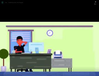 otix.com.br screenshot