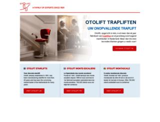 otolift.com screenshot