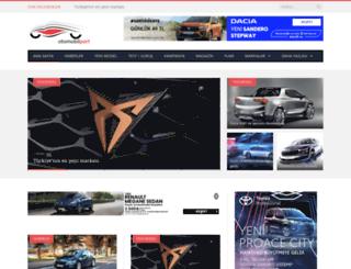 otomobilport.com screenshot