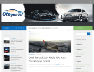 otomotivbilgi.com screenshot
