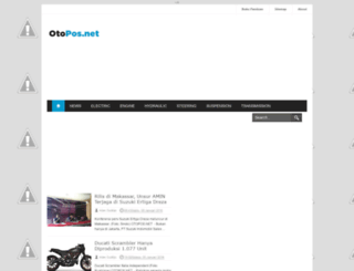 otopos.net screenshot