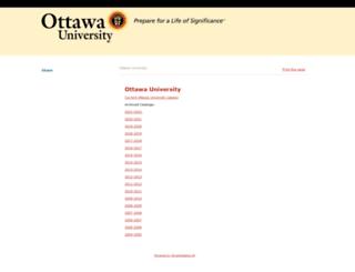 ottawa.smartcatalogiq.com screenshot
