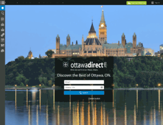 ottawadirect.info screenshot