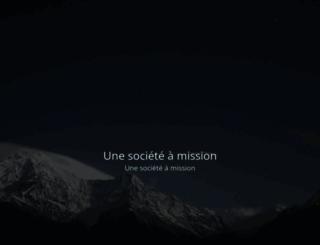 ottentik.com screenshot