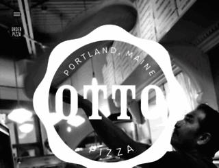 ottoportland.com screenshot