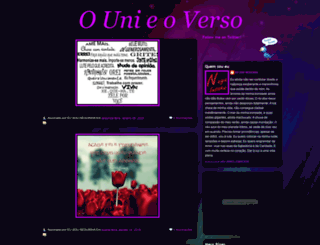 ounieoverso.blogspot.com screenshot