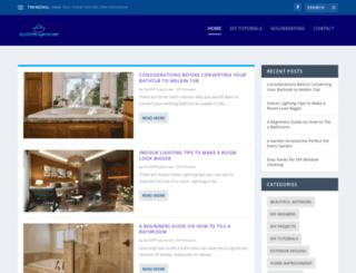 ourdiyprojects.net screenshot
