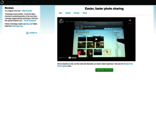 ourdoings.com screenshot