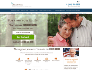 ourparents.com screenshot