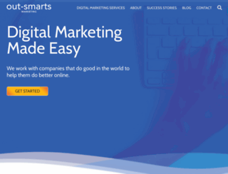 out-smarts.com screenshot