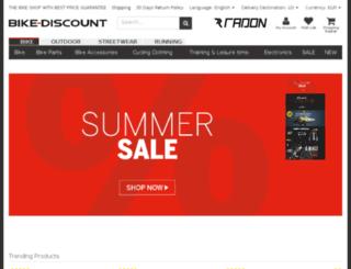 outdoor33.com screenshot