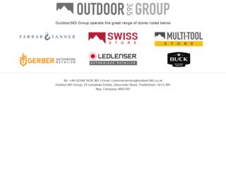 outdoor365.co.uk screenshot
