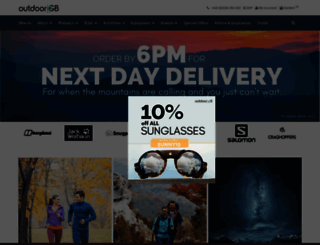 outdoorgb.com screenshot