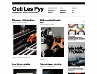 outilespyy.com screenshot