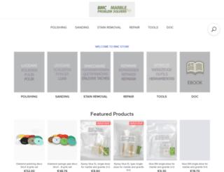 outlet.marmi-pietre.com screenshot