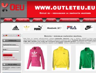outleteu.eu screenshot