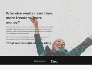 outsourceeasier.com screenshot