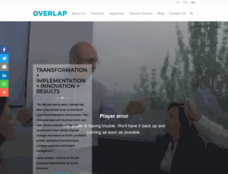 overlap.net screenshot