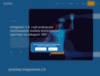 owa.lgbs.pl screenshot