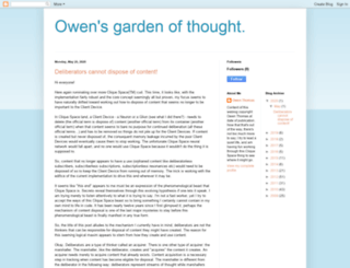 owenpaulthomas.blogspot.com.au screenshot