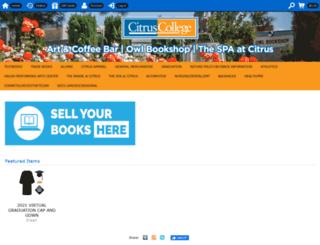 owlbookshop.com screenshot