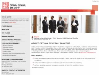 ows.cathaybank.com screenshot